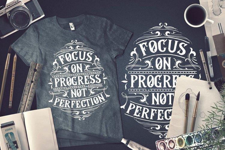Focus on Progress example image 1