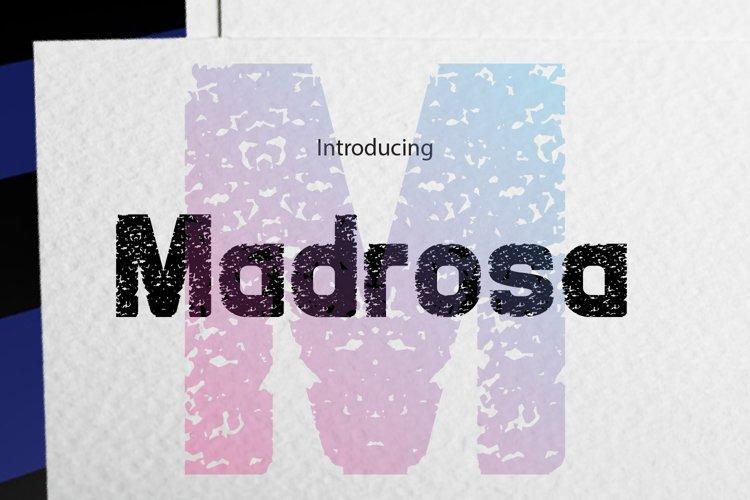 Madrosah example image 1