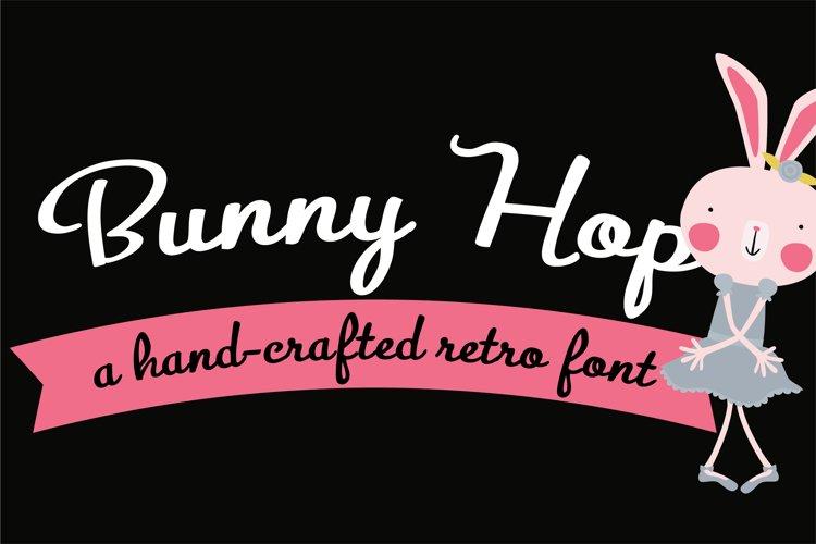 PN Bunny Hop example image 1