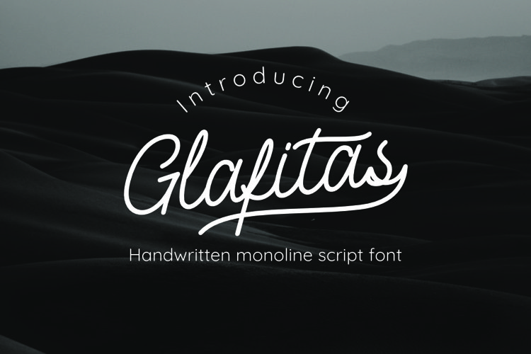 Glafitas example image 1