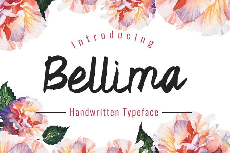 Bellima example image 1