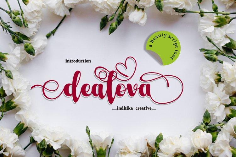 dealova example image 1