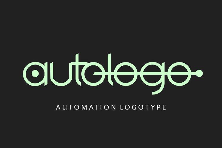 Auto Logo example image 1