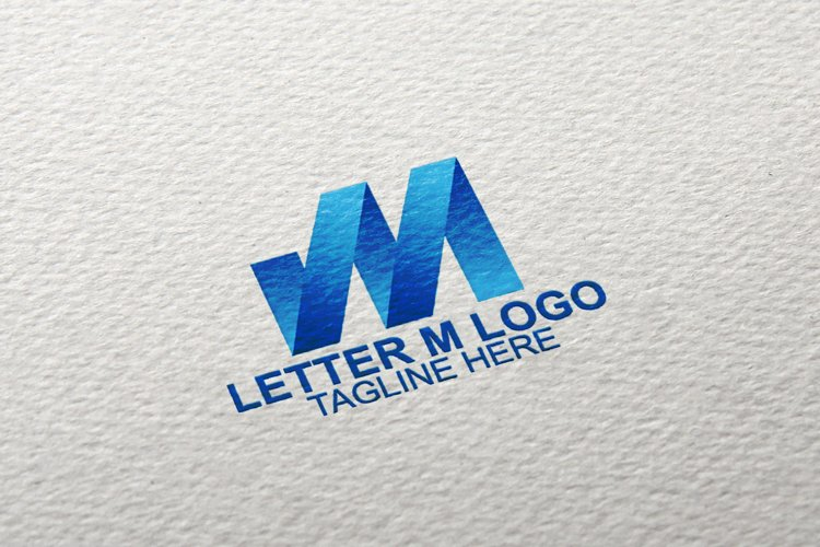 Letter M Logo example image 1
