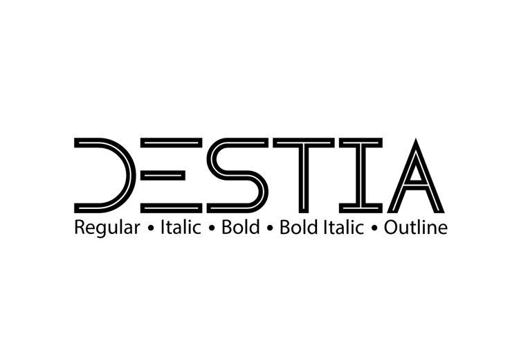 Destia example image 1