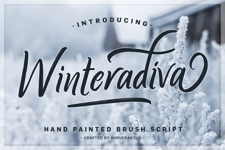 Winteradiva example image 1