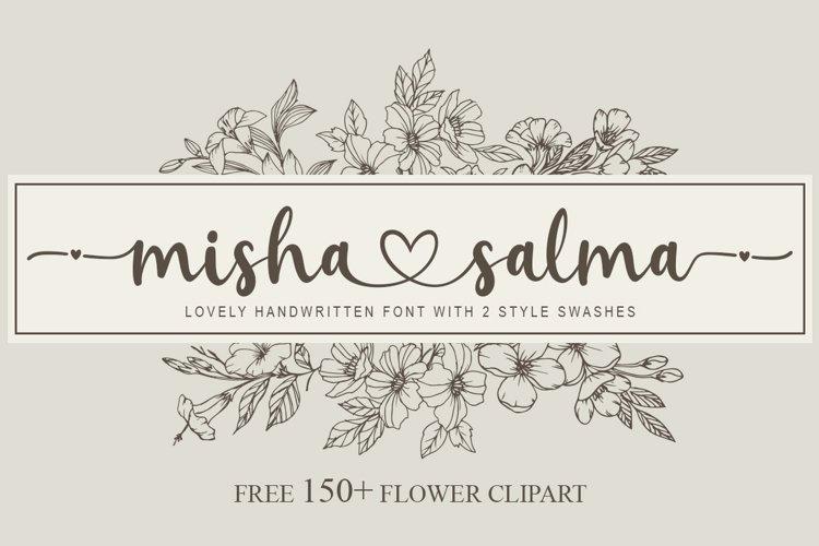 Misha Salma example image 1