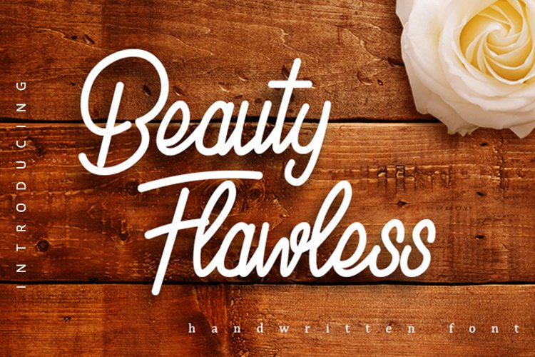 Beauty Flawless example image 1