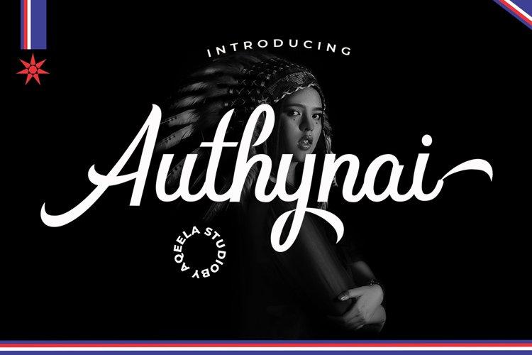 Authynai example image 1