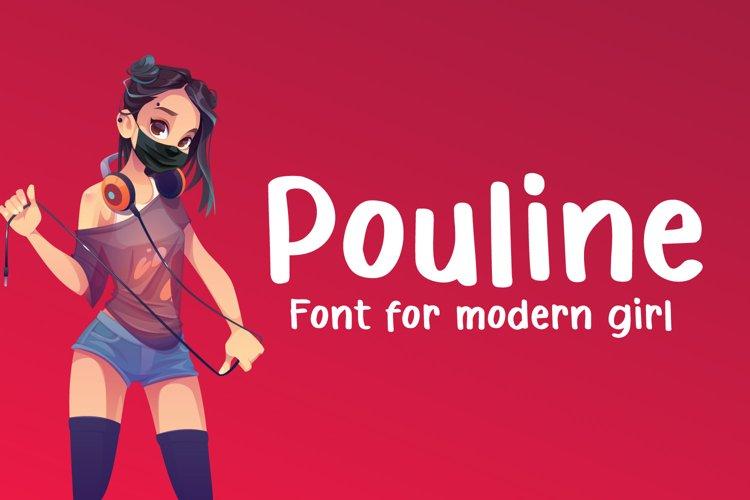Pouline example image 1