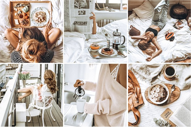 3 Mobile Lightroom Presets AIRY example 8