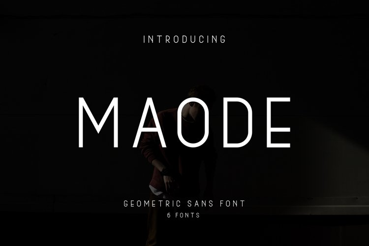 Maode example image 1