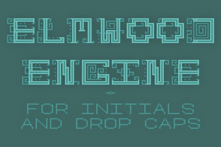 Elmwood Engine