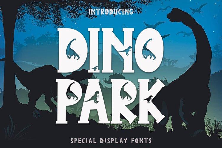 Dino Park example image 1