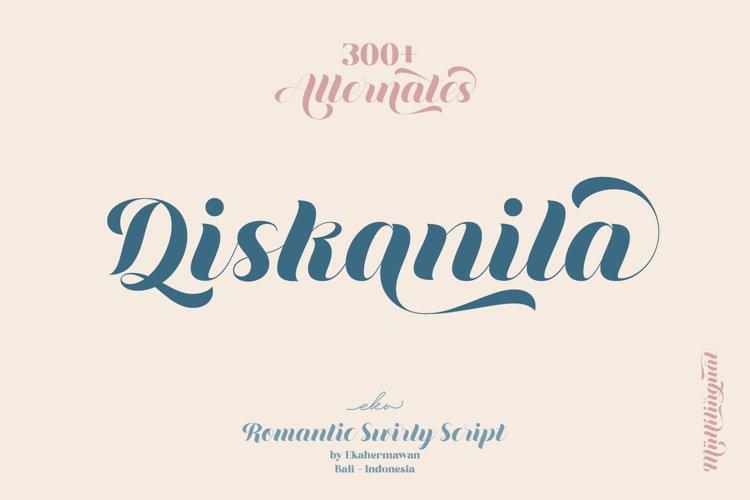 Diskanila example image 1