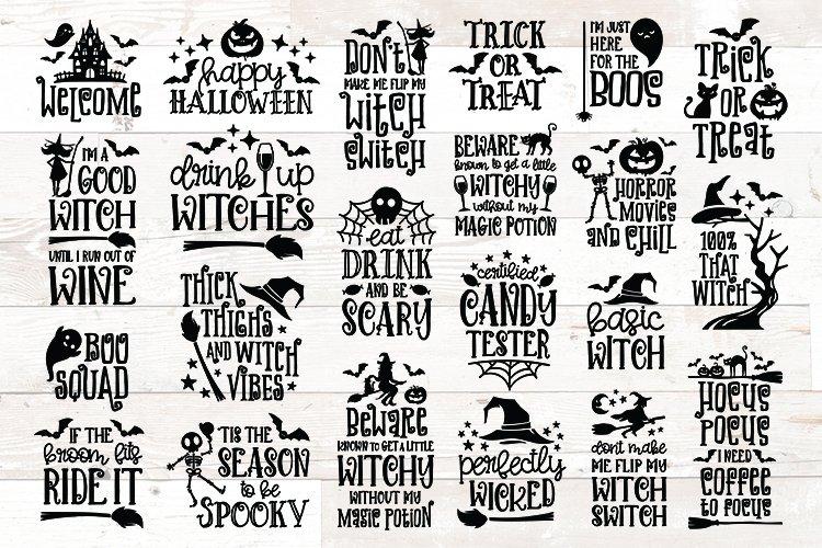 Halloween svg bundle, halloween sublimation bundle