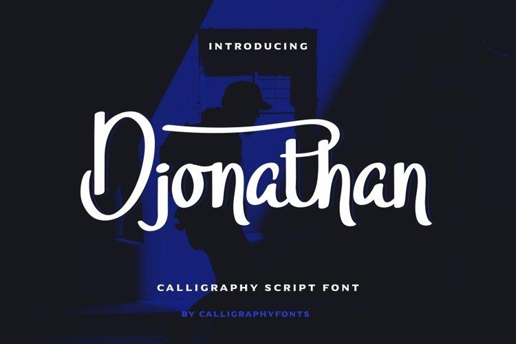 Djonathan example image 1