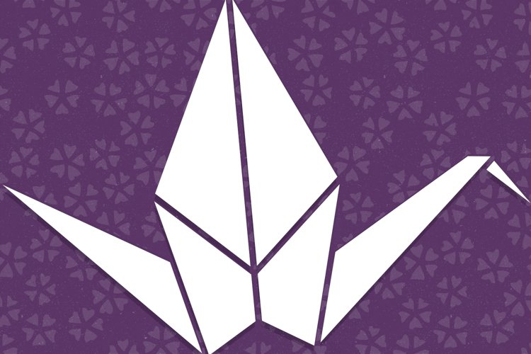 OrigamiBats example image 1