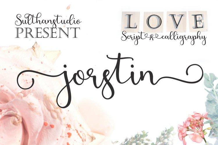 Jorstin example image 1