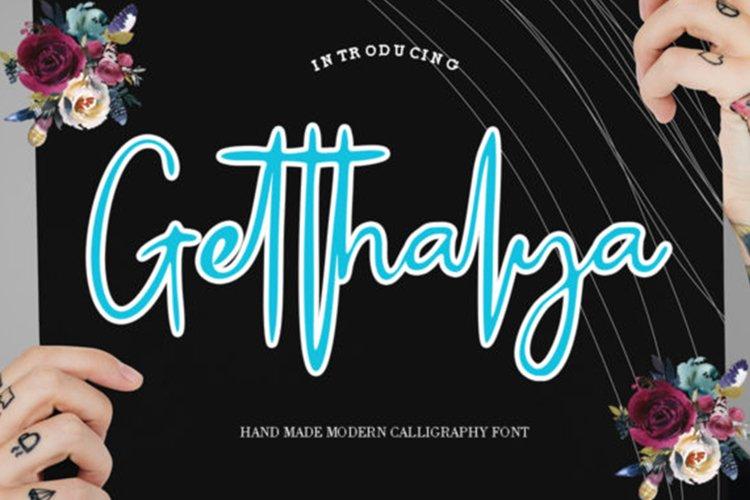 Getthalya example image 1