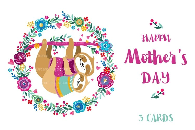Happy Mothers Day cards