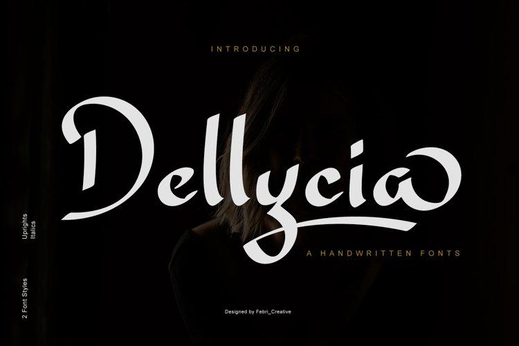 Dellycia example image 1