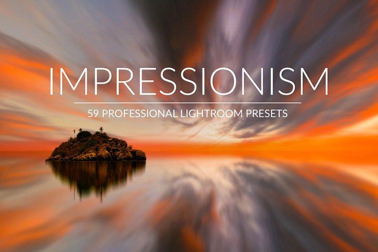 Impressionism Lr Presets example image 1