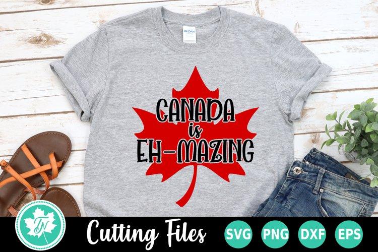 Canada SVG   Canadian SVG  Maple Leaf SVG