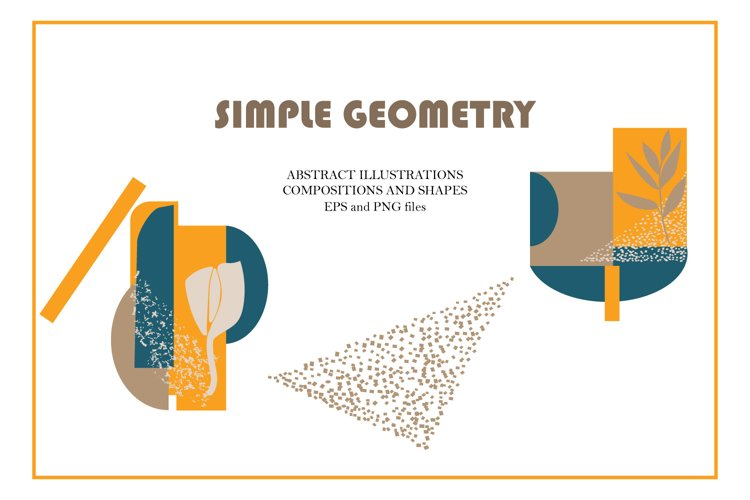 SIMPLE GEOMETRY example image 1