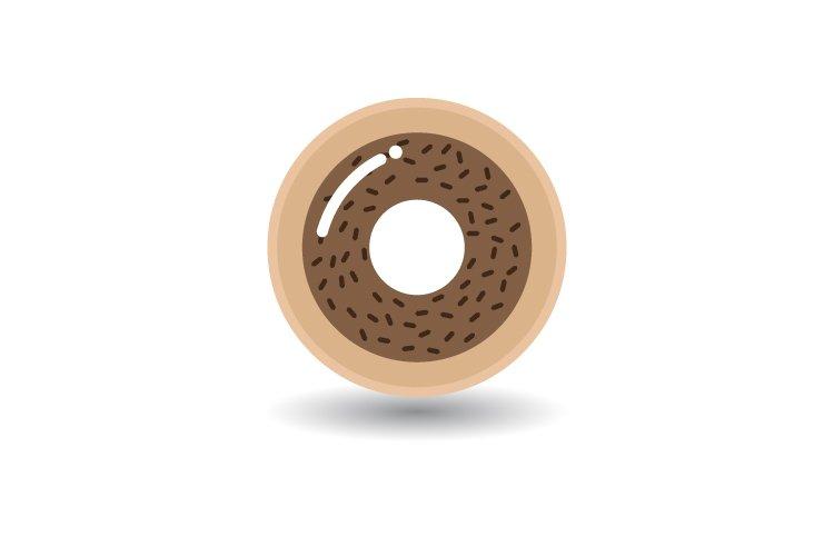 Donut icon example image 1