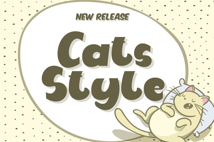 Cats Style example image 1