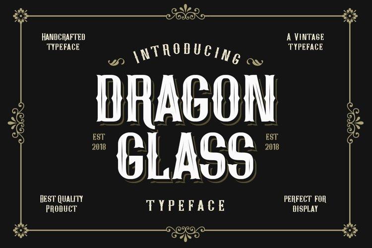 Dragon Glass example image 1