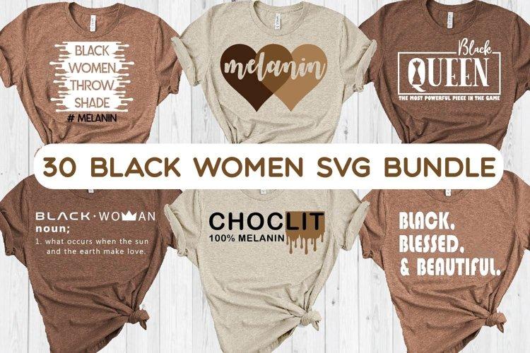 Black women svgs, Black girl svg, african american svg Bundl