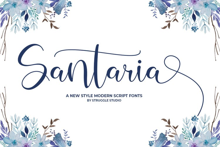 Santaria example image 1
