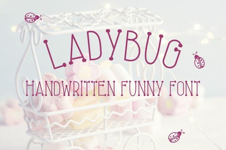Ladybug example image 1