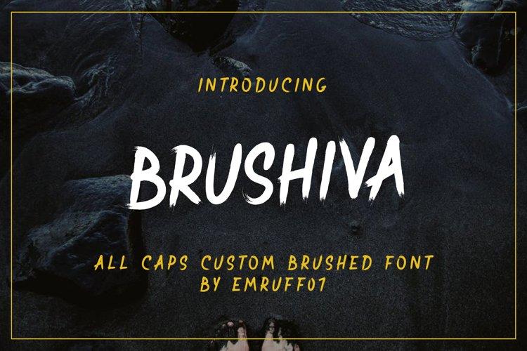 Brushiva example image 1