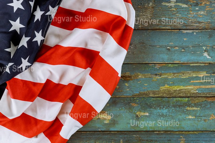 American flag USA national patriotic federal holidays