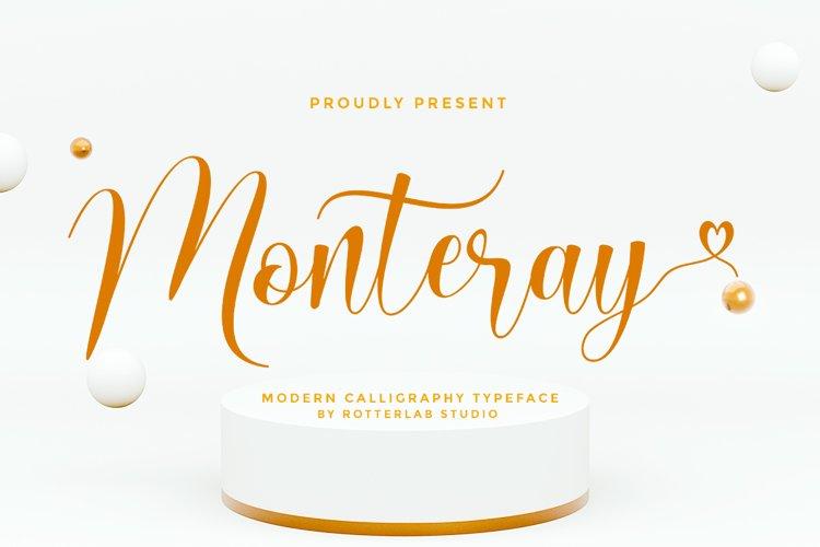 Monteray example image 1