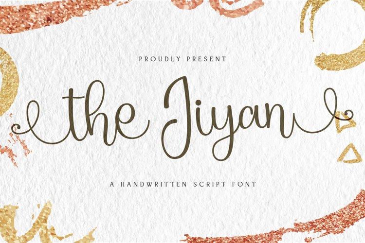 Jiyan example image 1