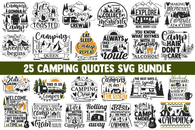 Camping SVG Bundle, camping svg, adventure svg, travel svg