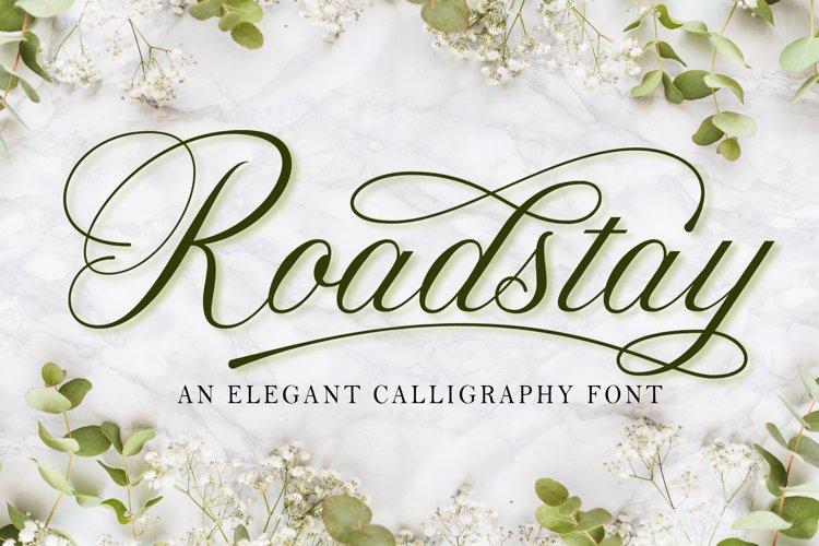 Roadstay example image 1