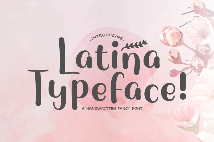 Latina example image 1