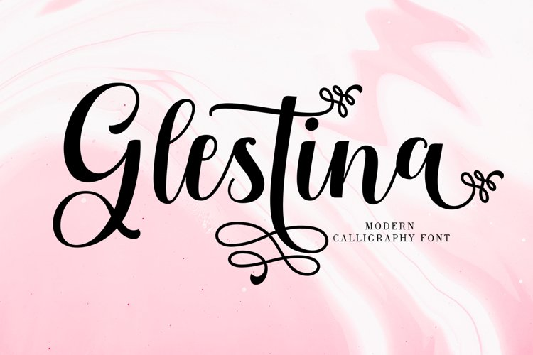 Glestina example image 1