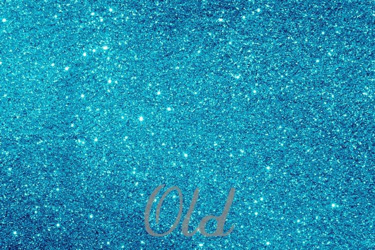 Glitter Digital Paper - Free Design of The Week Design0