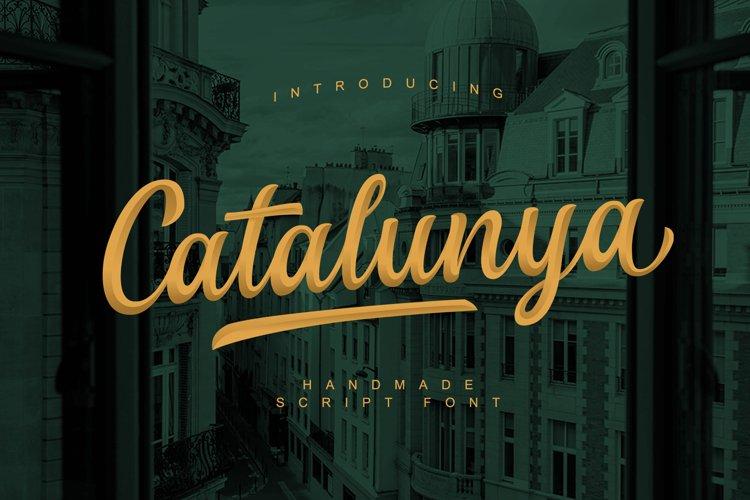 Catalunya example image 1