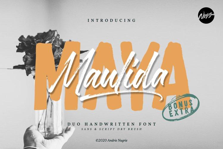 Maulida Maya example image 1