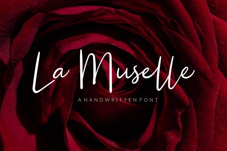 La Muselle example image 1