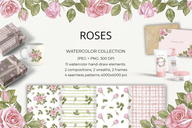 Roses example image 1