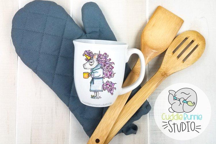 Mug Mockup   A Flat Lay Kitchen Theme example 1
