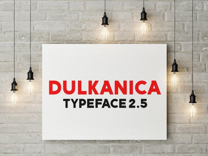 Dulkanyca example image 1